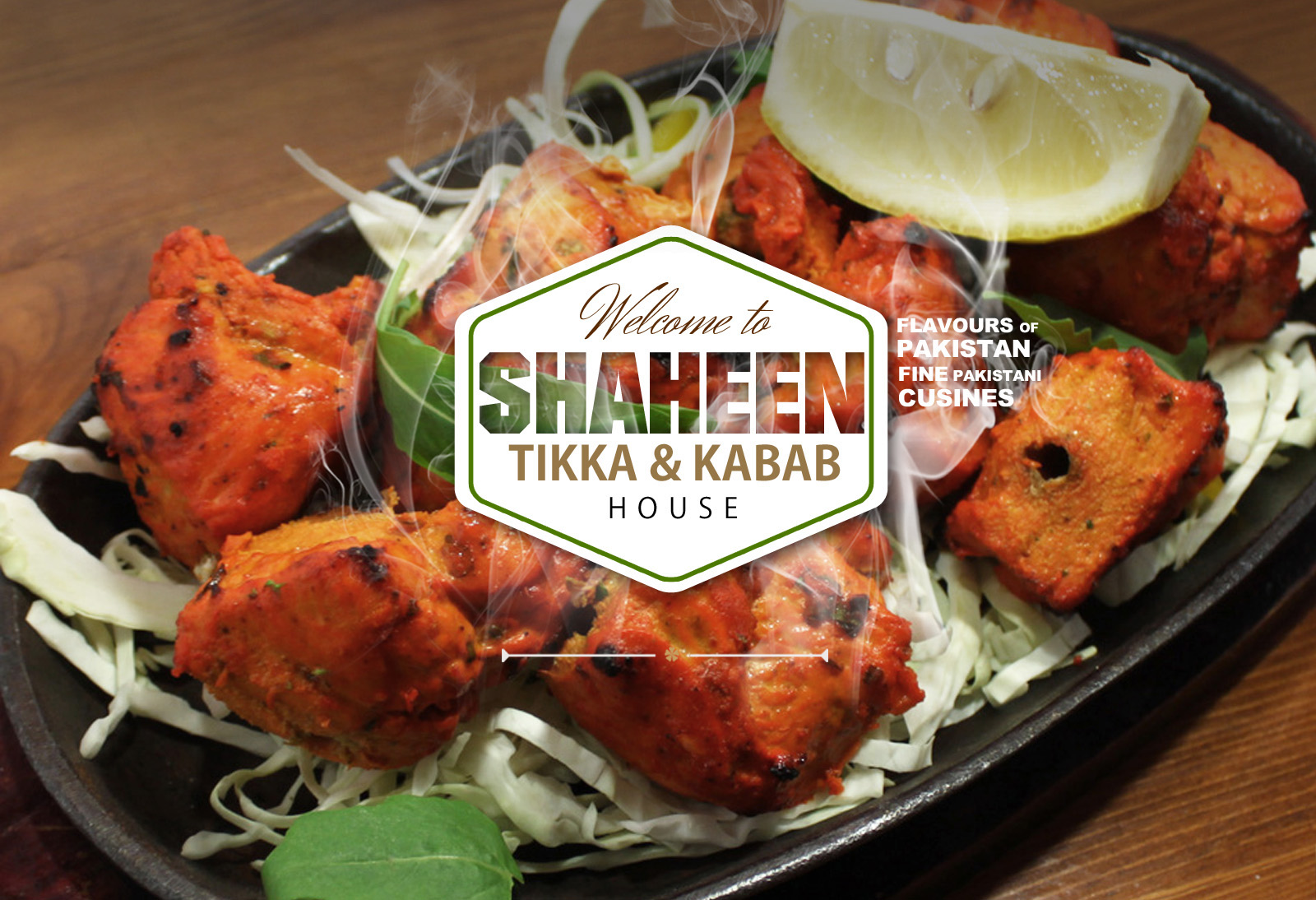 Saheen Tikka and Kabab House - Now Open! | Pakistani Indian